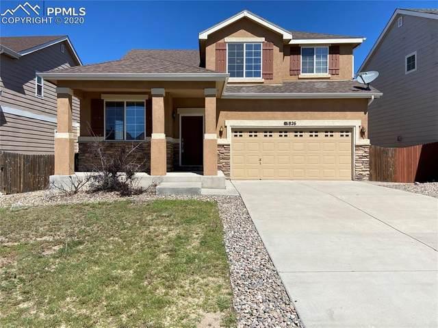 1826 Meadowbrook Parkway, Colorado Springs, CO 80951 (#8511028) :: Fisk Team, RE/MAX Properties, Inc.