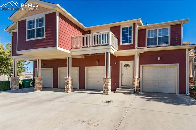 1633 Monterey Drive D, Colorado Springs, CO 80910 (#8511102) :: Tommy Daly Home Team