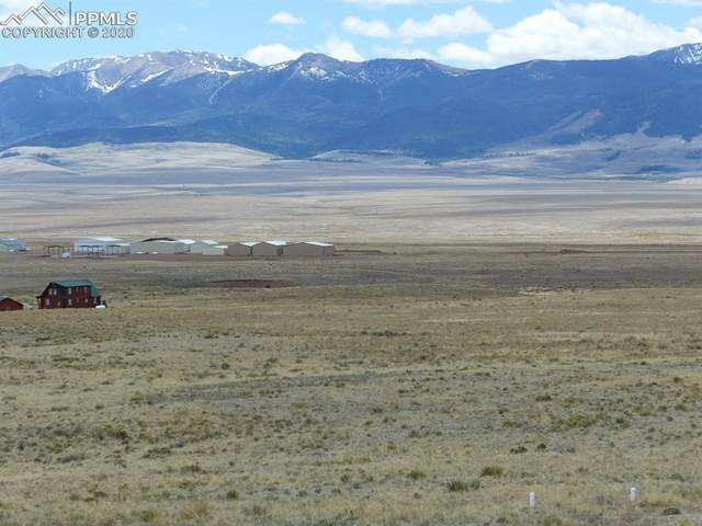 1339 Commanche Road, Westcliffe, CO 81252 (#8511995) :: 8z Real Estate
