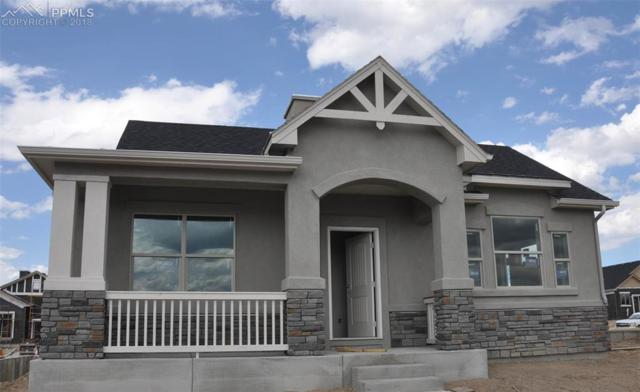 1933 Medici Lane, Colorado Springs, CO 80921 (#8515400) :: The Hunstiger Team