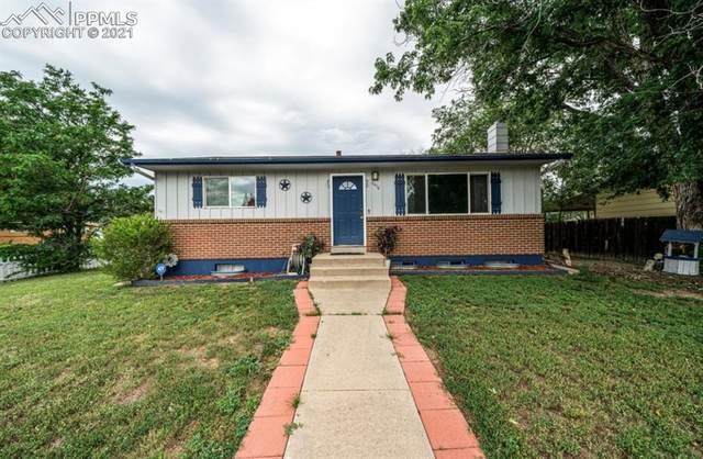 2410 Delta Drive, Colorado Springs, CO 80910 (#8516260) :: Dream Big Home Team | Keller Williams