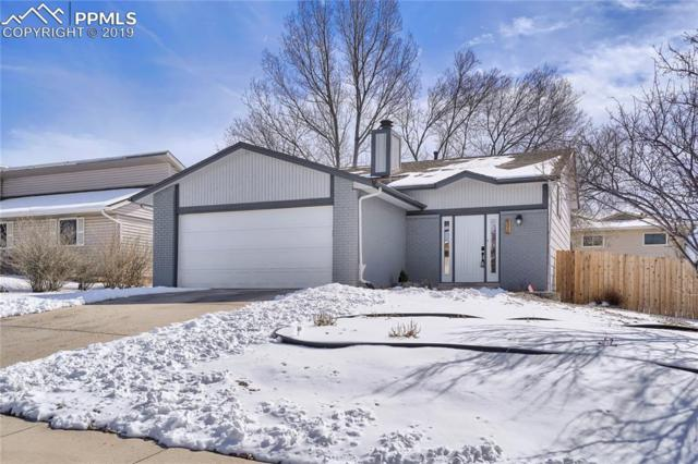 4316 W Eastcrest Circle, Colorado Springs, CO 80916 (#8519471) :: CENTURY 21 Curbow Realty