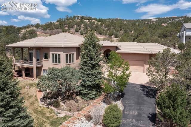 4150 Mineral Drive, Colorado Springs, CO 80904 (#8519930) :: The Treasure Davis Team | eXp Realty