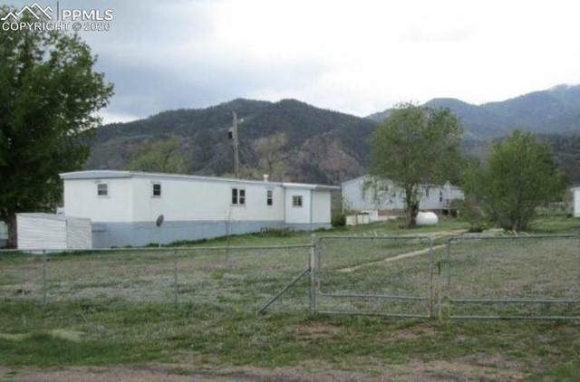 8440 Piute Road, Colorado Springs, CO 80926 (#8520039) :: Re/Max Structure