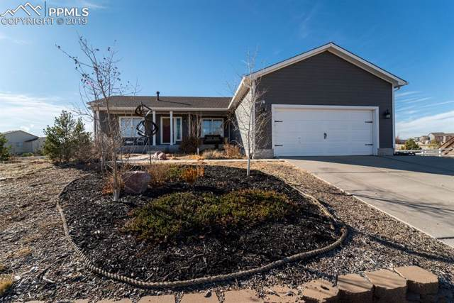 8360 Fort Smith Road, Peyton, CO 80831 (#8522062) :: The Treasure Davis Team