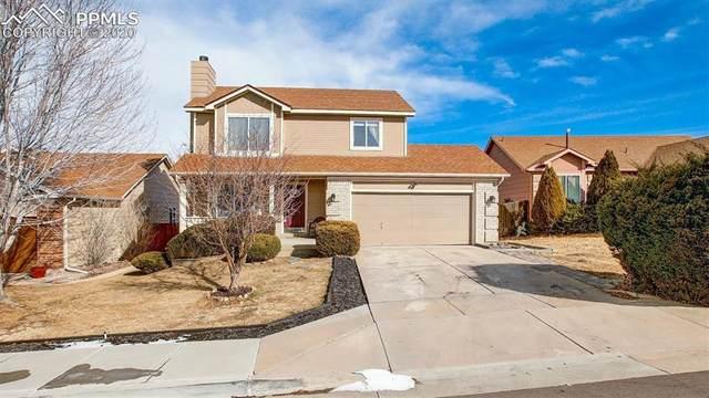 855 Calliope Court, Colorado Springs, CO 80916 (#8522298) :: Colorado Home Finder Realty