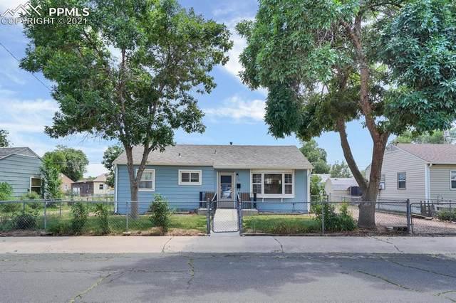1209 Aspen Avenue, Colorado Springs, CO 80905 (#8522387) :: Hudson Stonegate Team