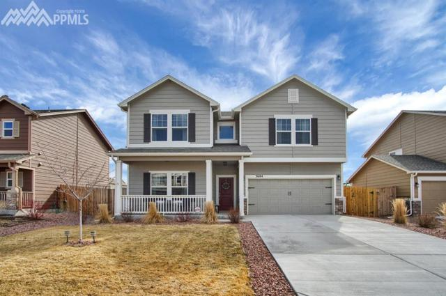 3684 Saguaro Circle, Colorado Springs, CO 80925 (#8528689) :: Action Team Realty