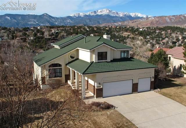 5460 Kates Drive, Colorado Springs, CO 80919 (#8532669) :: The Daniels Team