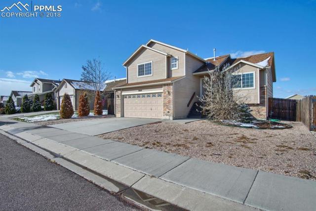 8464 Appleton Trail, Colorado Springs, CO 80925 (#8533805) :: Venterra Real Estate LLC
