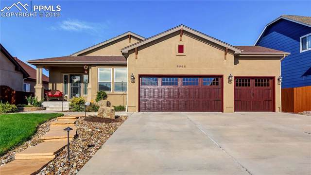 9946 Kings Canyon Drive, Peyton, CO 80831 (#8534896) :: 8z Real Estate