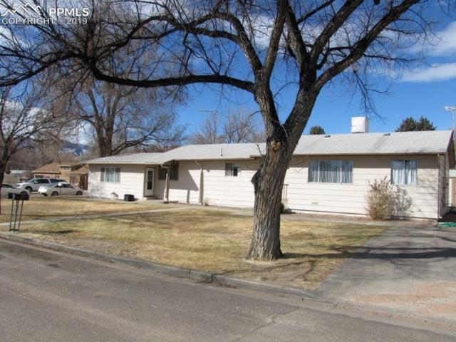 2101 N 10th Street, Canon City, CO 81212 (#8535933) :: Colorado Home Finder Realty