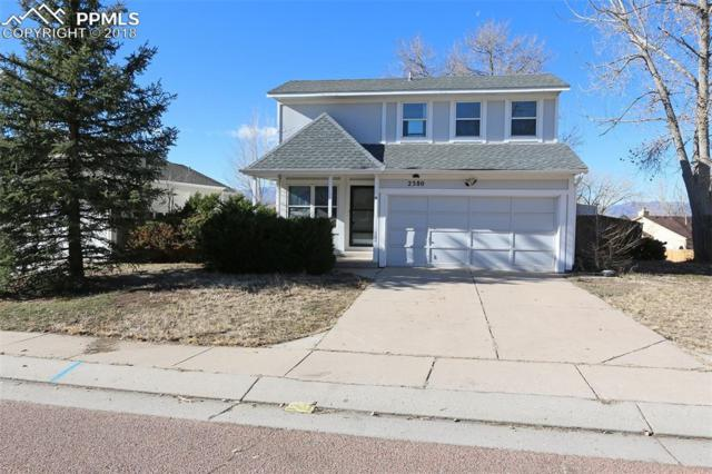 2380 Calistoga Drive, Colorado Springs, CO 80915 (#8536439) :: Venterra Real Estate LLC