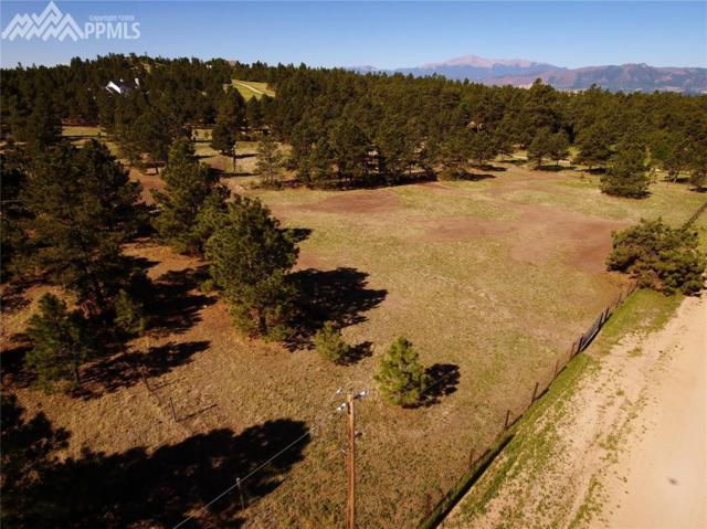5545 Jason Road, Colorado Springs, CO 80908 (#8536450) :: 8z Real Estate