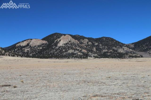 0 County 92 Road, Hartsel, CO 80449 (#8536769) :: 8z Real Estate