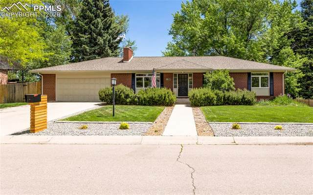 811 Libra Drive, Colorado Springs, CO 80906 (#8537935) :: Finch & Gable Real Estate Co.