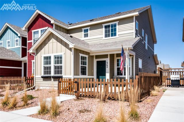 1964 Lower Gold Camp Road, Colorado Springs, CO 80905 (#8539213) :: Action Team Realty