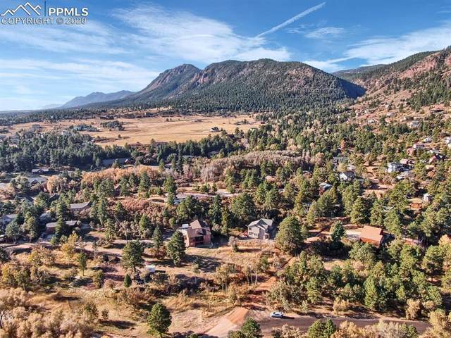 Alameda Avenue, Palmer Lake, CO 80133 (#8539478) :: Colorado Home Finder Realty