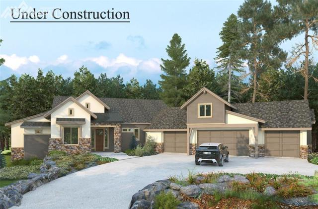 13850 Staffshire Lane, Colorado Springs, CO 80908 (#8539634) :: RE/MAX Advantage