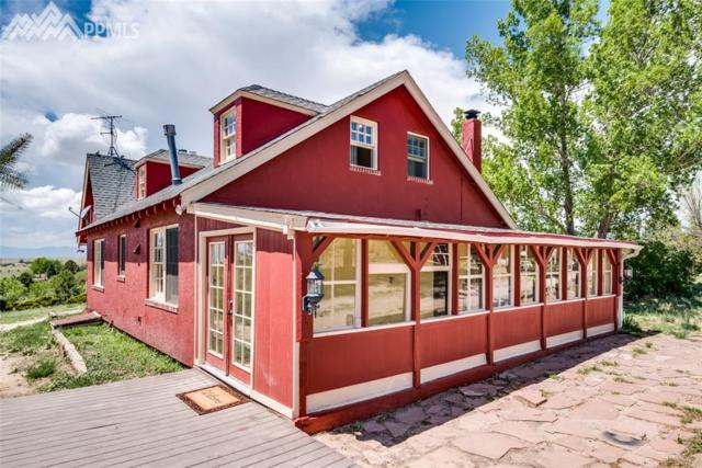 11925 Sand Place, Peyton, CO 80831 (#8539736) :: The Peak Properties Group