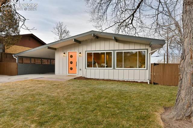 627 Skyline Avenue, Colorado Springs, CO 80905 (#8541551) :: The Dixon Group