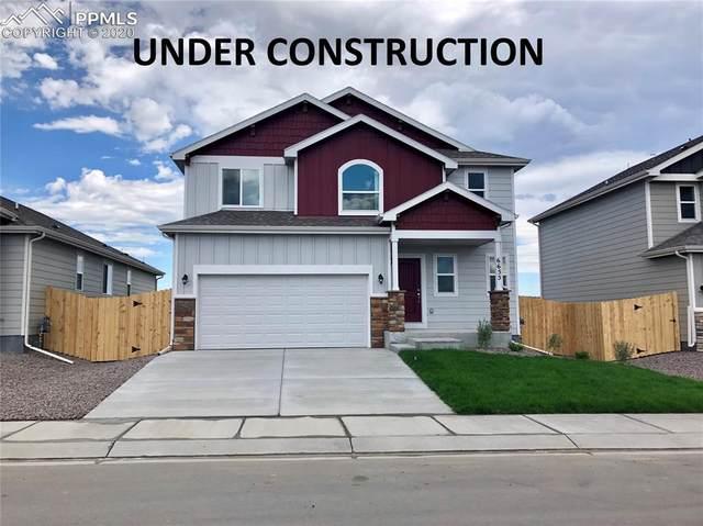 5452 Hammond Drive, Colorado Springs, CO 80915 (#8542380) :: 8z Real Estate