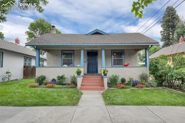 216 E Fontanero Street, Colorado Springs, CO 80907 (#8545272) :: CC Signature Group