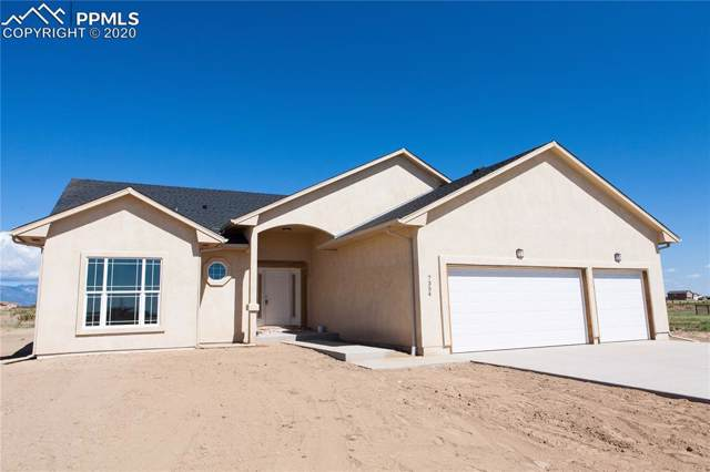 7246 Van Wyhe Court, Fountain, CO 80817 (#8546649) :: CC Signature Group