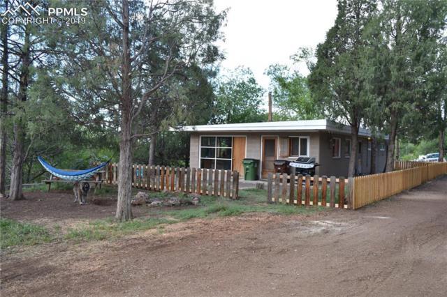 202 Roca Street, Manitou Springs, CO 80829 (#8549852) :: Colorado Home Finder Realty