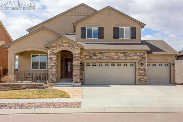 10776 Forest Creek Drive, Colorado Springs, CO 80908 (#8550828) :: Compass Colorado Realty