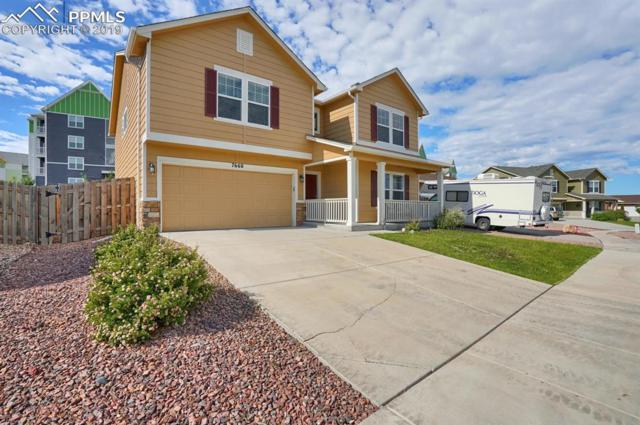7660 Crestone Peak Trail, Colorado Springs, CO 80924 (#8551093) :: CC Signature Group