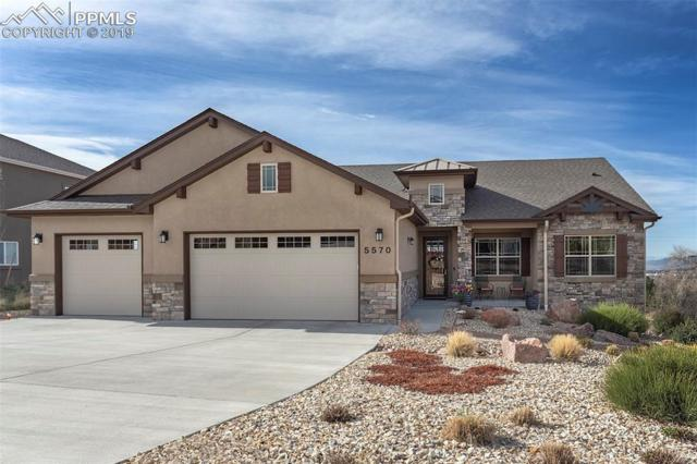 5570 Copper Drive, Colorado Springs, CO 80918 (#8551702) :: The Treasure Davis Team