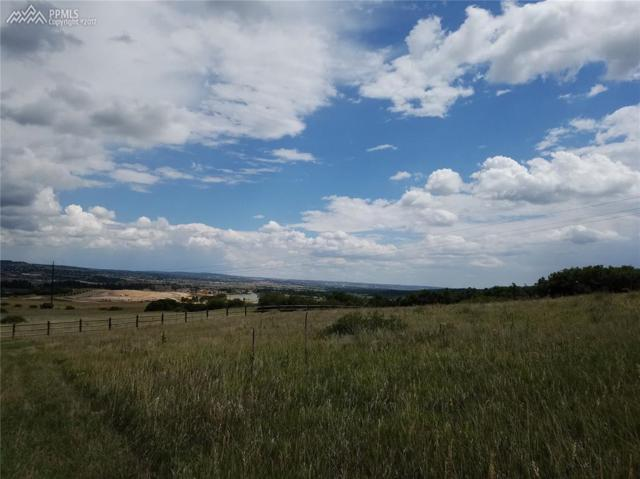 2865 Spaatz Road, Monument, CO 80132 (#8552035) :: Action Team Realty
