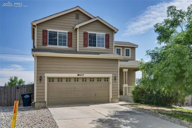 6717 Ancestra Drive, Fountain, CO 80817 (#8553545) :: 8z Real Estate