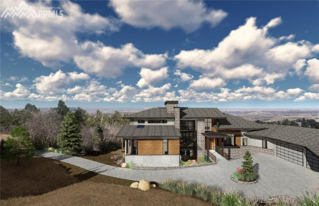 4646 Stone Manor Heights, Colorado Springs, CO 80906 (#8553942) :: The Hunstiger Team