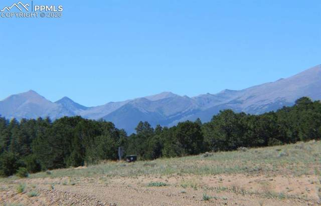 Lot 96 Roundup Road, Westcliffe, CO 81252 (#8556883) :: Action Team Realty