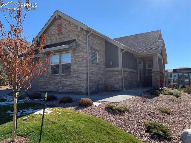 4644 Portillo Place, Colorado Springs, CO 80924 (#8557277) :: The Kibler Group