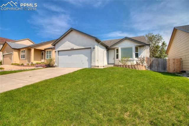 8940 Christy Court, Colorado Springs, CO 80951 (#8557307) :: Jason Daniels & Associates at RE/MAX Millennium