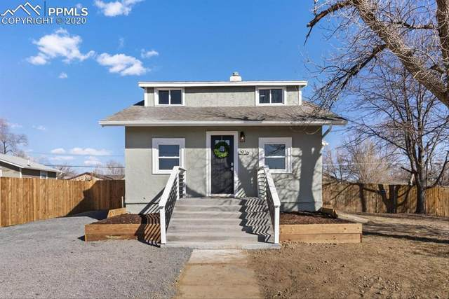 2926 Baltimore Avenue, Pueblo, CO 81008 (#8559143) :: Colorado Home Finder Realty