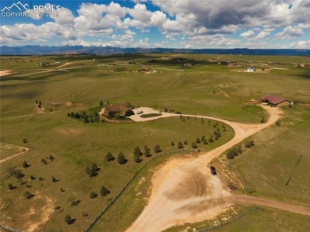 5775 Mountain Shadow View, Colorado Springs, CO 80908 (#8559305) :: Tommy Daly Home Team