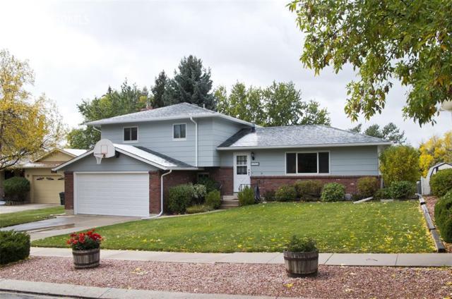 1514 Lehmberg Boulevard, Colorado Springs, CO 80915 (#8559932) :: 8z Real Estate