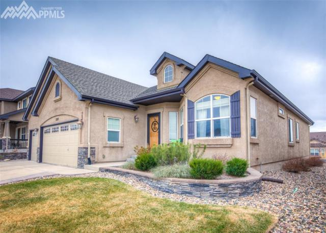 5715 Wolf Village Drive, Colorado Springs, CO 80924 (#8560642) :: Action Team Realty