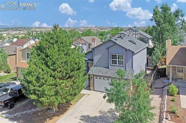 3260 Richmond Drive, Colorado Springs, CO 80922 (#8561337) :: Fisk Team, RE/MAX Properties, Inc.