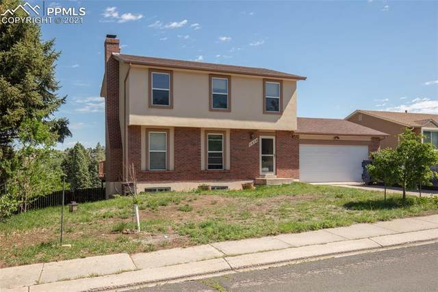 2858 Maverick Drive, Colorado Springs, CO 80918 (#8563431) :: The Harling Team @ HomeSmart