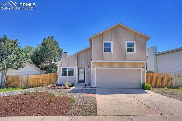 7240 Alpenwood Way, Colorado Springs, CO 80918 (#8565189) :: Fisk Team, RE/MAX Properties, Inc.