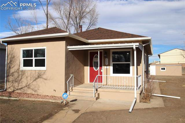 749 W Corona Avenue, Pueblo, CO 81004 (#8565989) :: Action Team Realty