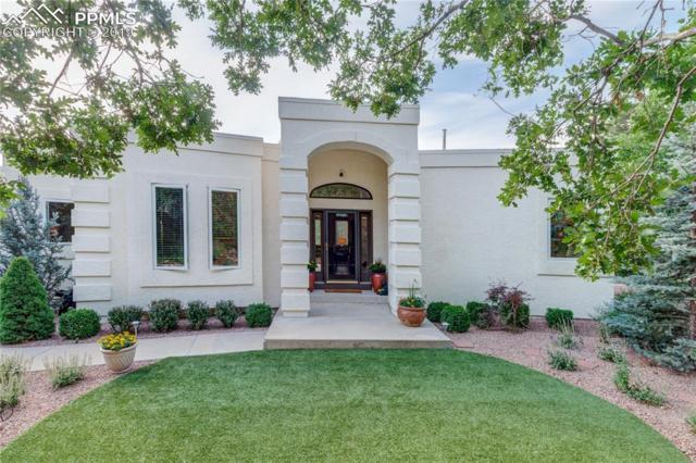 245 Thames Drive, Colorado Springs, CO 80906 (#8566242) :: The Peak Properties Group