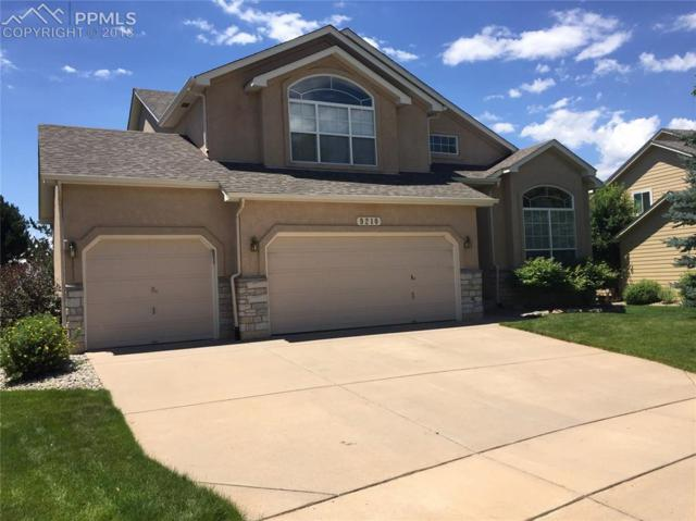 9210 Chetwood Drive, Colorado Springs, CO 80920 (#8566506) :: The Hunstiger Team