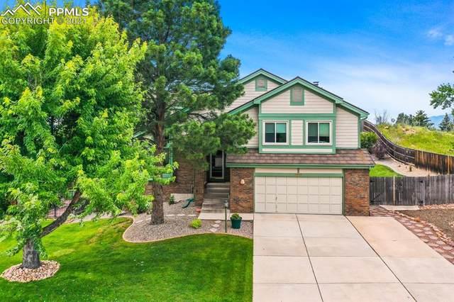 3845 Saddle Rock Road, Colorado Springs, CO 80918 (#8569154) :: Dream Big Home Team   Keller Williams