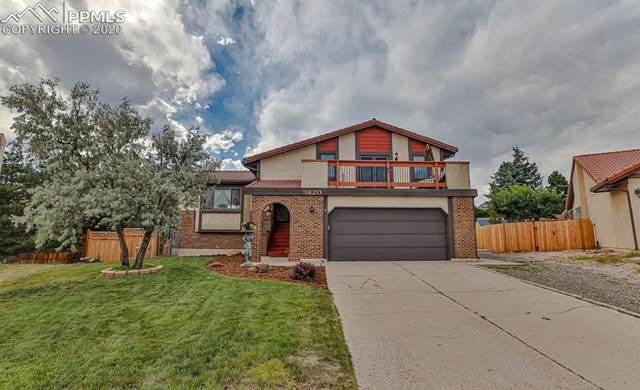 3820 Cloud Drive, Colorado Springs, CO 80920 (#8569325) :: The Scott Futa Home Team